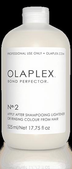 Olaplex-hajkötés sokszorosító maszk