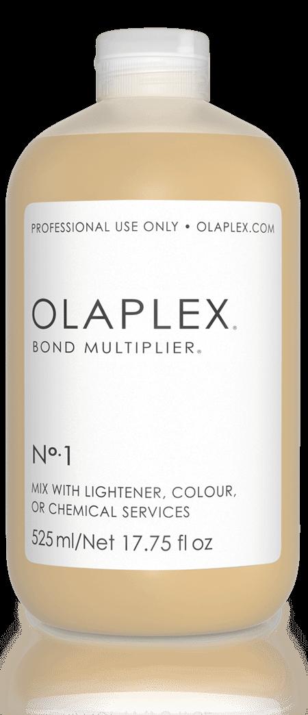 Olaplex-hajkötés sokszorosító szérum