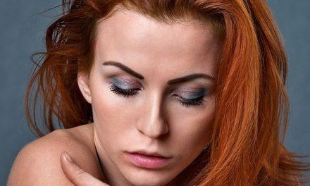 Parabénmentes hajfestés? Hajfestés ellergia nélkül