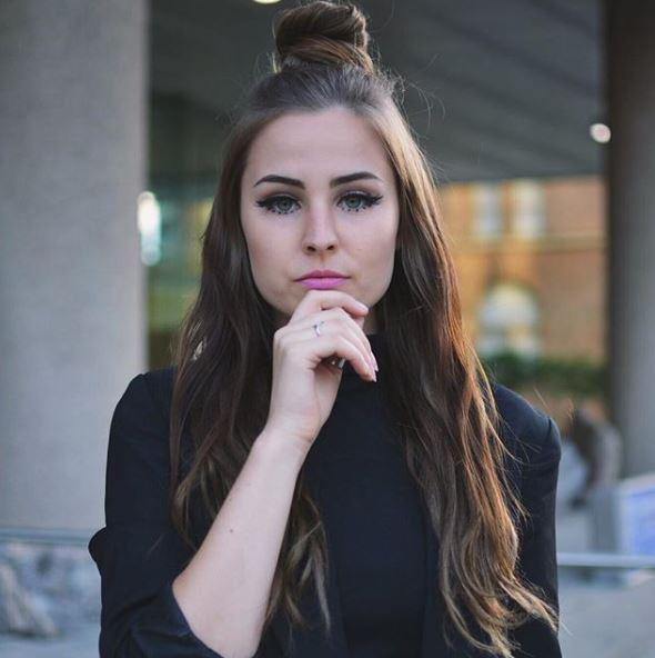 frizuraötlet szögletes arcformához 5