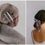 12 izgalmas copf ötlet félhosszú hajból nem csak a forró nyári napokra