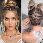 11 trendi frizura buliba hosszú hajból