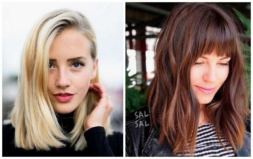 A leginspirálóbb hosszú bubi frizurák nem csak nyárra