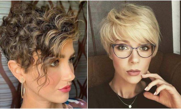 Rövid, vékonyszálú hajhoz ezek a frizurák állnak a legjobban