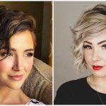 15 csodás rövid hullámos frizura