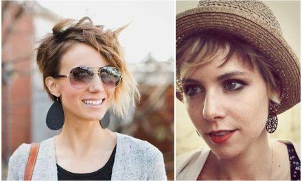 22 igazán trendi nyári rövid frizura
