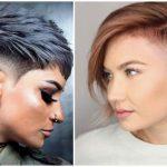 32 rövid felnyírt frizura nőknek – ezeked próbáld ki