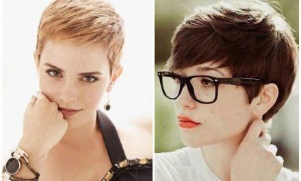 A legjobb rövid frizurák fiataloknak – Ezek mennek most!