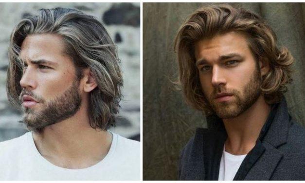 Ez 7 férfi hosszú haj a legmacsósabb idén (2020)