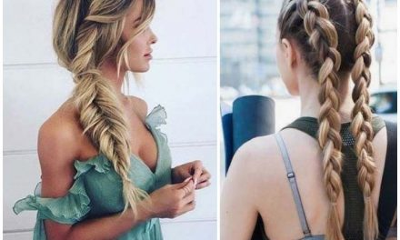 Izgalmas fonások hosszú hajból (több mint 15 fonat)