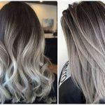 Szürke Ombre, avagy a tökéletes Instagram frizura