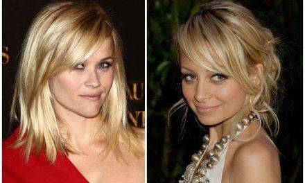 Féloldalas frufru hosszú hajhoz: A nőiesség magasiskolája