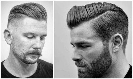 Ez a 3 elegáns férfi frizura a leginkább népszerű manapság