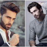 Ezért olyan népszerűek a félhosszú férfi frizurák (képes ajánló)