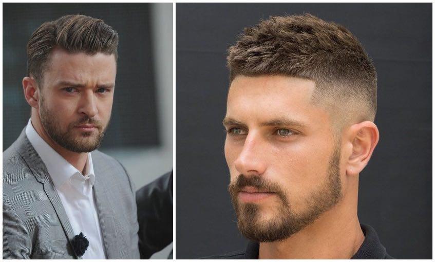 Férfi frizurák 40 felett (ezek a fazonok fognak jól állni)