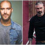 Ezek a legjobb frizurák kopaszodó férfiaknak