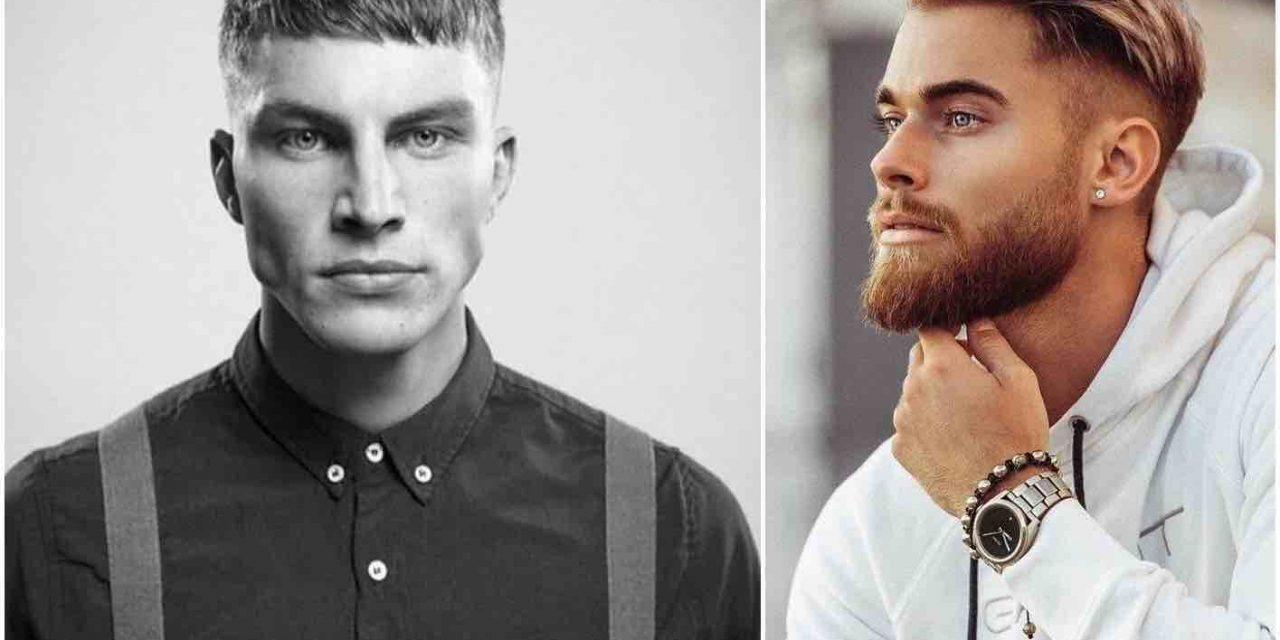 Menő férfi hajak, amelyeket a legtöbben kérnek manapság