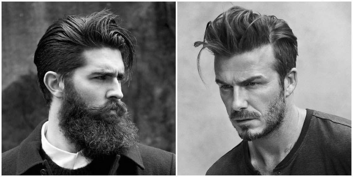 Modern férfi frizurák, amelyek kiemelik az egyéniségedet